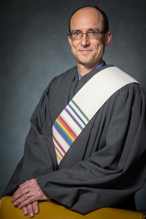Deacon Darryl W. Stephens